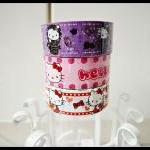 Hello Kitty Kawaii deco tap..