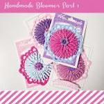 Bloomer handmade