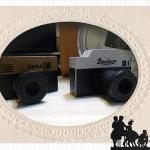 NEW 2 Small vintage LOMO Camera woo..
