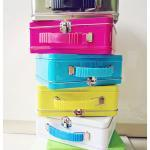 Suitcase Tin Ca..