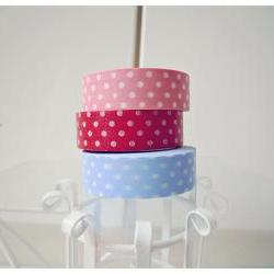 Mixed 3 rolls Washi Tape 