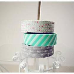 Washi Tape for 3 rolls