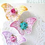 Butterfly colorful Happy Bi..
